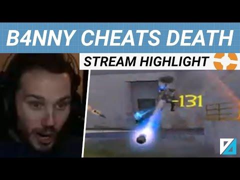 [TF2] b4nny Cheats Death