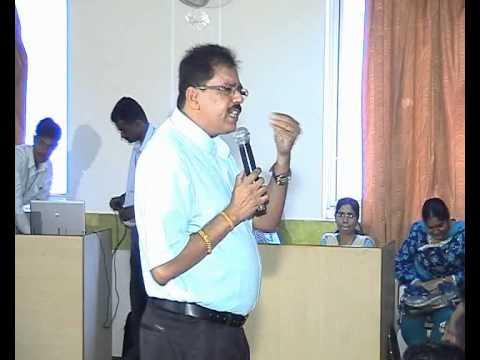 Jayaprakash Gandhi career guidance session part 1