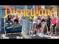 I went to DISNEYLAND with SUBSCRIBERS!