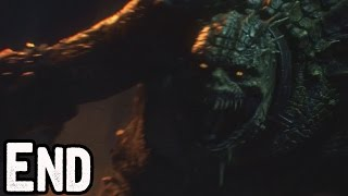 Batman Arkham Knight Killer Croc - Beneath The Surface: Killer Croc - Most Wanted Walkthrough Ending