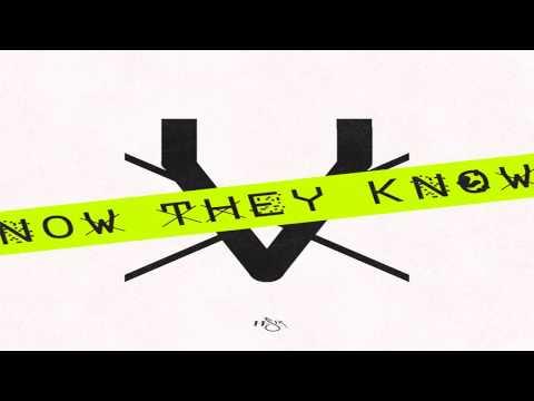 116 - Now They Know ft. KB, Andy Mineo, Derek Minor, Tedashii & Lecrae