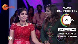 Genes Season - ஜீன்ஸ் (Season 3)| Best Scene | Episode - 24 | Zee Tamil Game Show