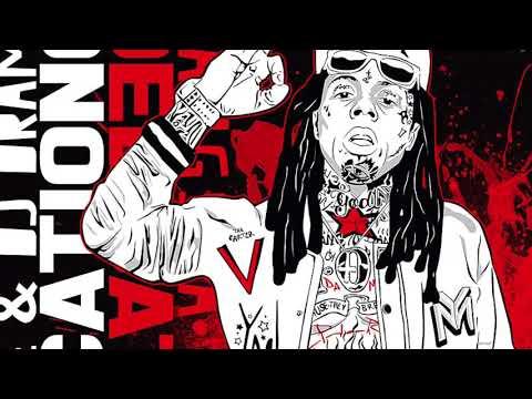 Lil Wayne Dedication 6 trash?