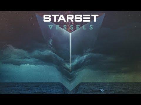 Starset - VESSELS (Full Album)