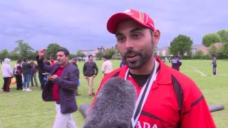 World News Masroor Cricket Tournament 2016 Final