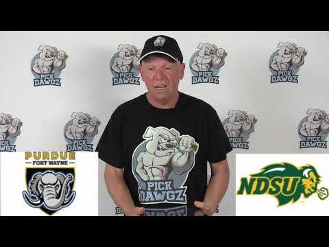 North Dakota State vs PFW 2/14/20 Free College Basketball Pick and Prediction CBB Betting Tips