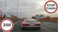 Stop Cham #350 - Niebezpieczne i chamskie sytuacje na drogach