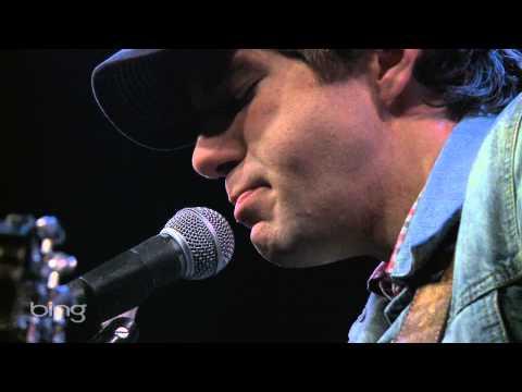 Stephen Kellogg - Thanksgiving (Bing Lounge)