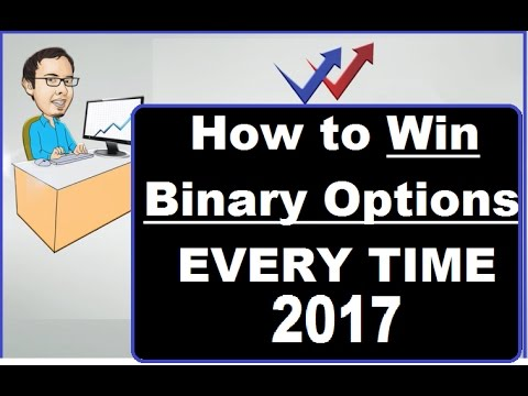 Trade Binary Options Like a PRO! HOW to WIN EVERY TIME with BEST BROKER!