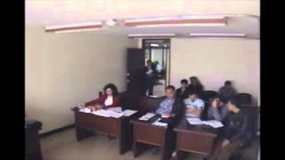 Audiencia Oral Casos Penales Imputación Hurto Agravado Clonación Tarjetas de Crédito