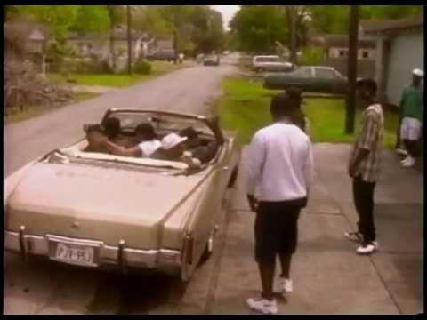 5th Ward Juvenilez - G Groove
