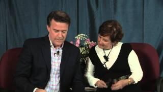 2014-10-23 Harvesting Spiritual Blessings with John Morton