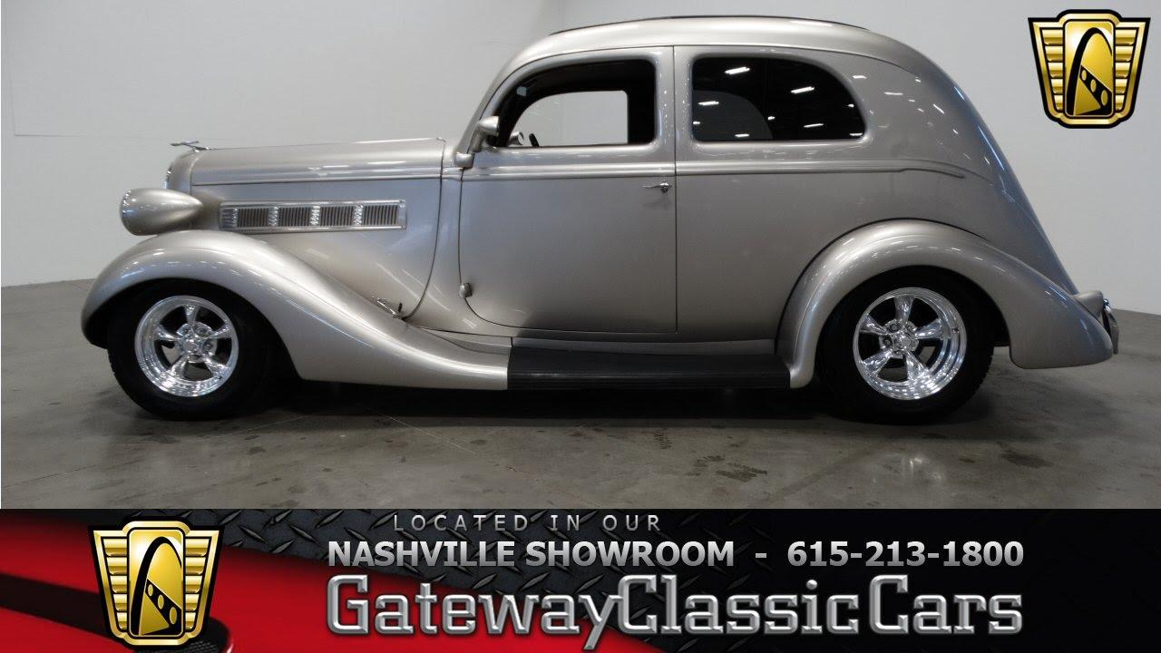 Reo Car: Gatewa Classic Cars Of Nashville #160