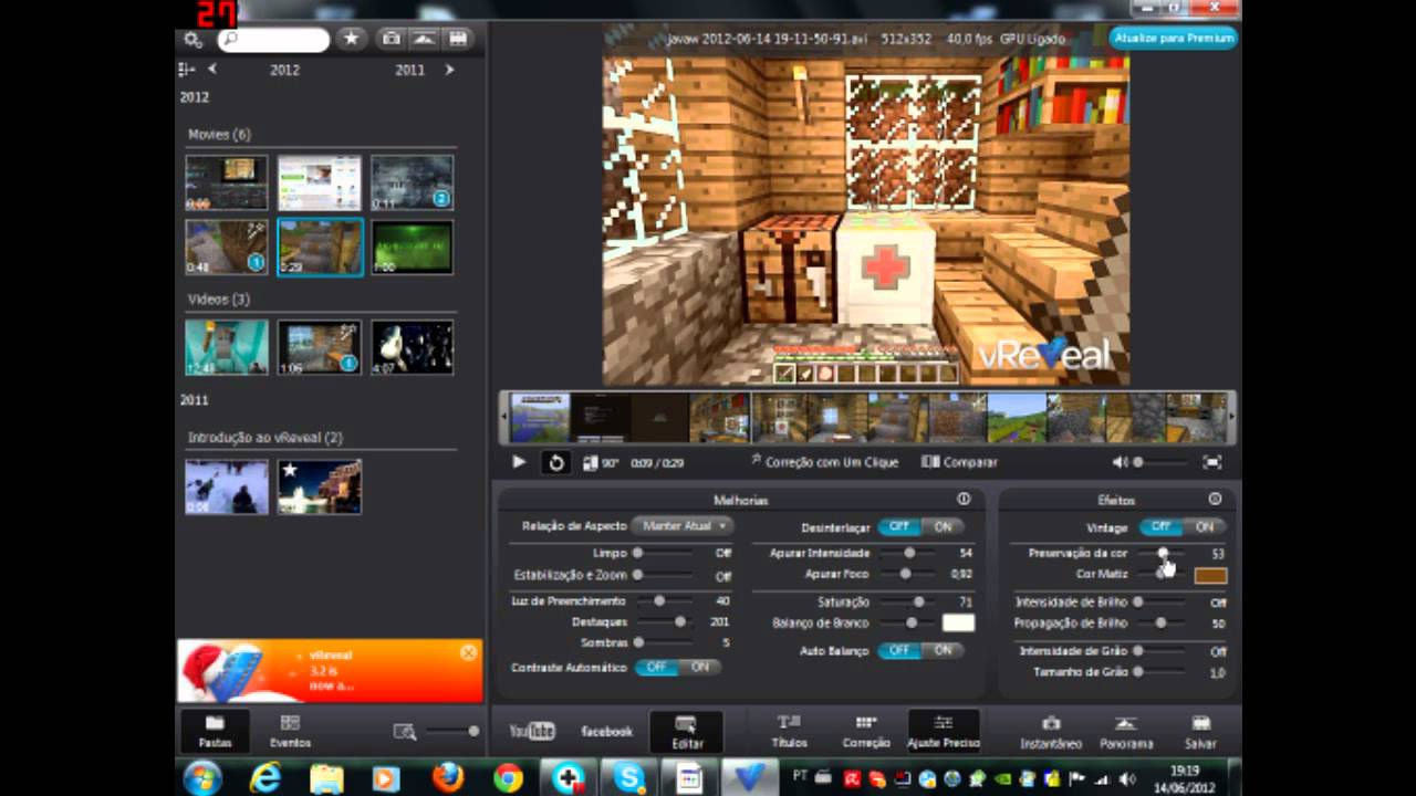 Editor de Video gratis - YouTube