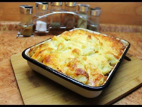Мясо по французски кулинарный рецепт