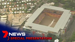 The Flood Of 2011: A look at the floods that inundated Queensland | 2011 | 7NEWS