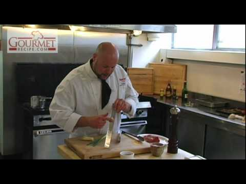 Gourmet Recipes: Amuse Bouche