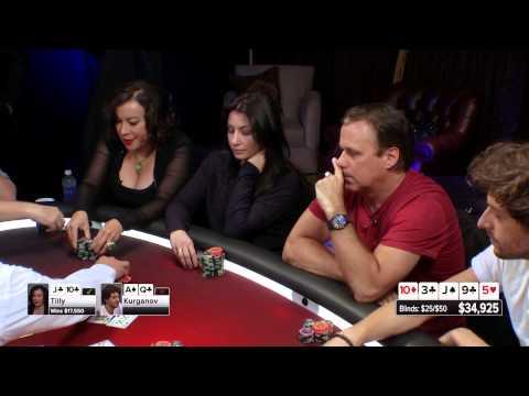 Poker Night In America | Season 2, Episode 14 | Cool Hand