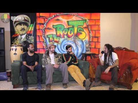 Programa 5 Roots Tv Costa Rica con Moonlight Dub
