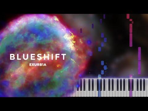 Exurb1a · Blueshift · Synthesia