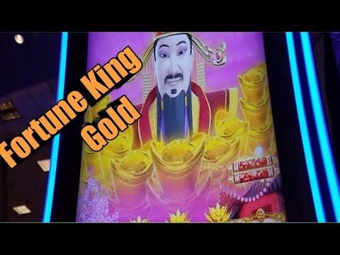 Slot Machine | Fortune King Gold | Bonus