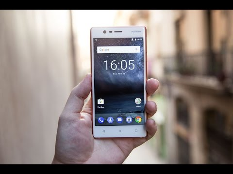 7 Reasons to buy the Nokia 3 Smartphone (Nokia Is Back) #NokiaRunsAndroid