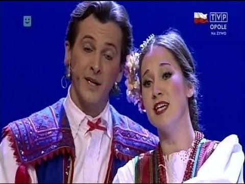 ,,Mazowsze - Koncert Galowy w Teatrze Wielkim część 2