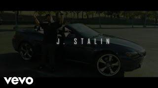 Смотреть клип J. Stalin - Money In Ya Jeans