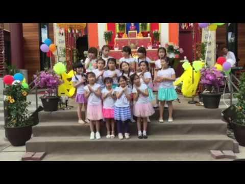 Hat Ut Cung-Le Phat Dan 2016