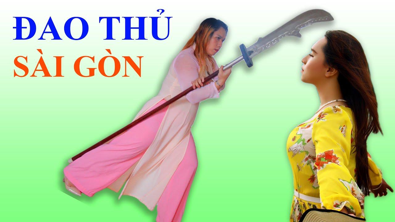 Cô nàng độc lạ, đa tài bậc nhất Sài Gòn II ĐỘC LẠ BÌNH DƯƠNG