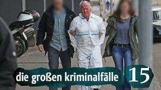 Die großen Kriminalfälle | S03 E05 | Ein Mord und keine Leiche | DOKU deutsch german