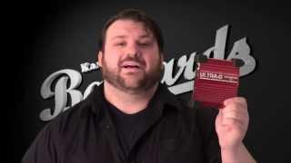Cheap Gear Review: Behringer Ultra-G
