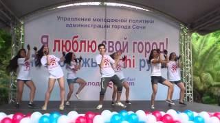 НоСа(Ааааа....Обожаю этот танец!), 2012-07-01T15:26:56.000Z)