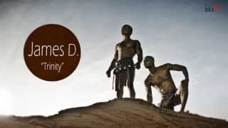 James Dooley -  Trinity  (Position Music / Trailermusik)