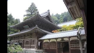 この曲を聴きながら山陰の福井県永平寺の写真をご覧ください。 絵夢島/P...