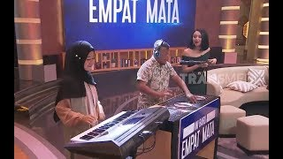 PETJAH! Arindi Putry Ft. DJ Jambul | INI BARU EMPAT MATA (14/10/19) Part 6