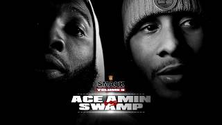 SWAMP VS ACE AMIN SMACK VOL 5 SUPER TRAILER | URLTV