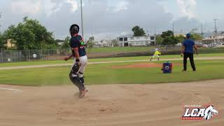 Gustavo Rivera Baseball