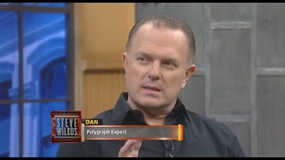 New York Polygraph Lie Detector Expert, Dan Ribacoff,  explains testing