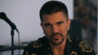 Juanes te invita a escuchar Hermosa Ingrata
