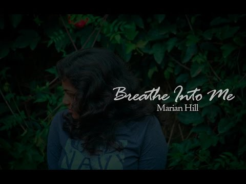 Marian Hill – Breathe Into Me Lyrics