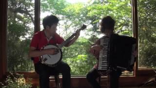 Planxty Irwin  Banjo&Accordion
