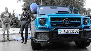 Motor Fest 2017 20.05.17 (Алматы, Казахстан)