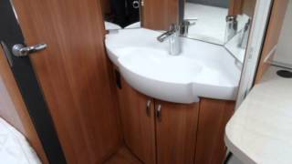 Caravan te koop: HOBBY DE LUXE 540 KMFE
