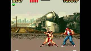 The King Of Fighters M2 (Celular)