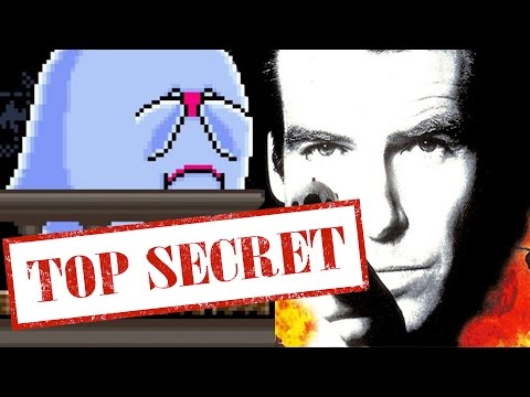 Thumbnail: 10 secrets in games that took years to find