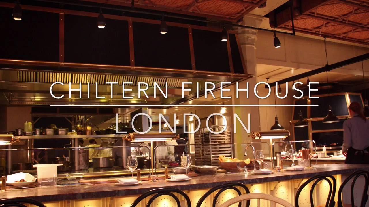 Chiltern Firehouse London