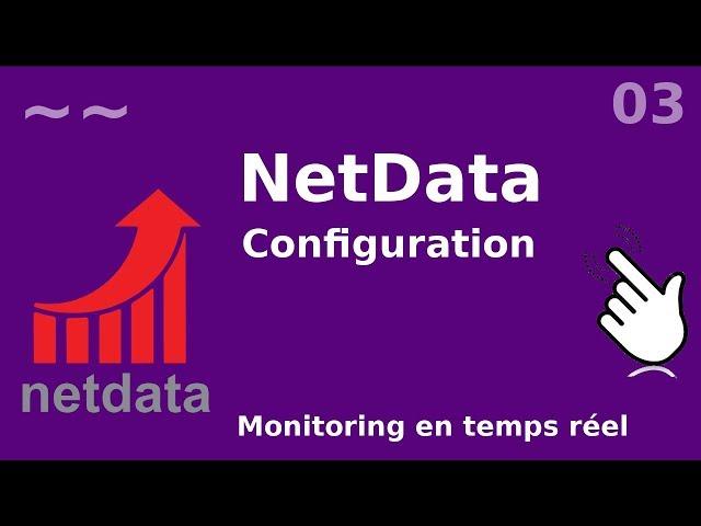 Netdata - 3. Configuration