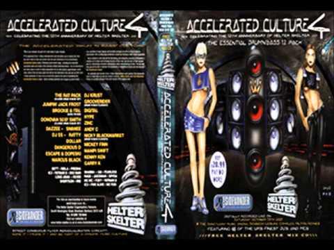 Mampi Swift  Accelerated Culture 4 (2001)