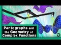 Pantographs and the Geometry of Complex